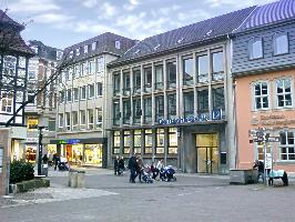 vermitteltes Mietbjekt in Hameln